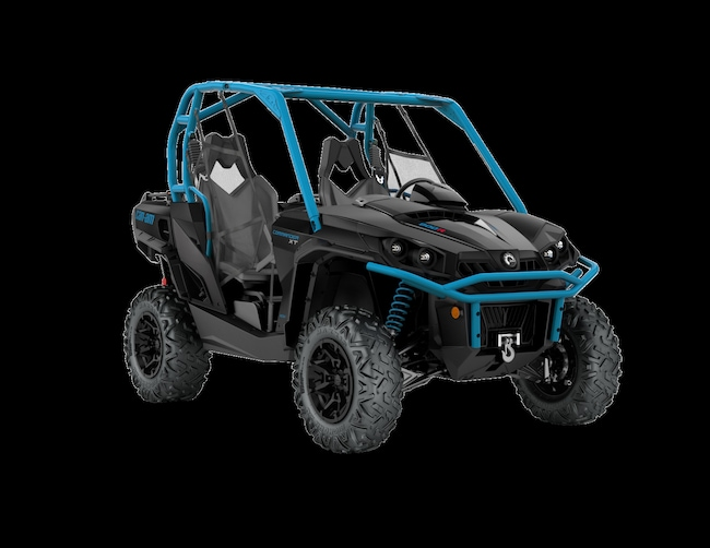 2019 CAN-AM Commander 800 XT