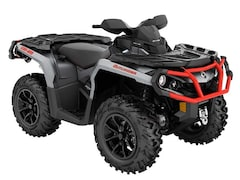 2018 CAN-AM Outlander 1000 XT 1000XT