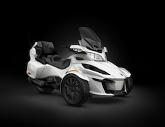 2019 CAN-AM Spyder RT SE6