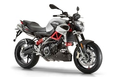 2018 APRILIA Other Shiver 900 ABS