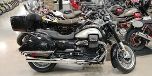 2017 MOTO GUZZI California 1400 Touring ABS