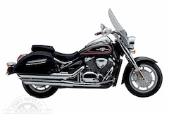 2016 SUZUKI Boulevard C90T - Get NO CHARGE 5-YEAR WARRANTY For a limited time!