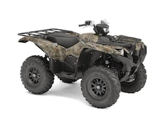 2018 YAMAHA Grizzly 700 EPS -