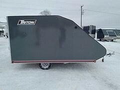 2018 Triton TC118 LOW RIDER HYBRID TC11 TRITON