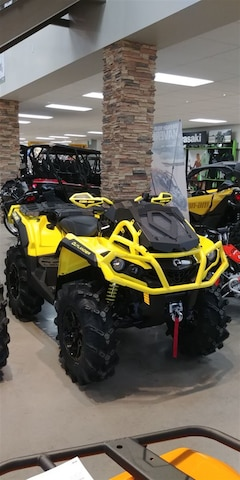 2019 CAN-AM Outlander 1000 X MR