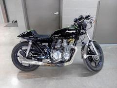 1979 KAWASAKI KZ650SR KZ650C