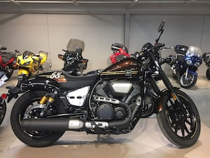 2016 YAMAHA Bolt C Spec