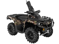 2018 CAN-AM Outlander Mossy Oak Hunting Edition 1000R