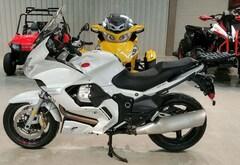 2012 MOTO GUZZI Norge 1200GT ST CONCOURS FJR
