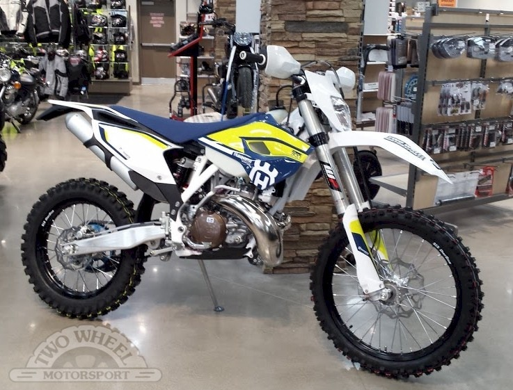 2016 HUSQVARNA TE 300 - Price includes Freight, PDI, & other fees!