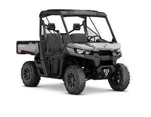 2018 CAN-AM Defender XT HD10 XTHD10 XT 1000XT