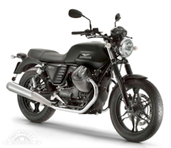 2016 MOTO GUZZI V7 II Stone ABS V7 STONE II ABS