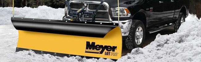 2019 MEYER LOT PRO SNOWPLOW SYSTEM 7.5FT 8FT  8.5FT  9FT PLOW