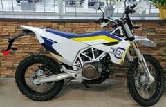 2018 HUSQVARNA 701 Enduro