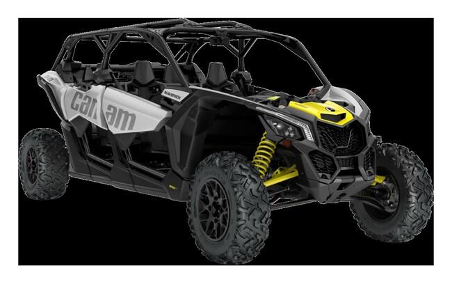 2019 CAN-AM Maverick X3 Max Turbo
