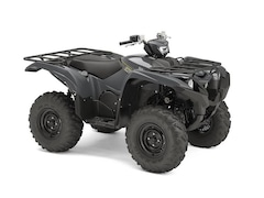 2018 YAMAHA Grizzly 700 EPS