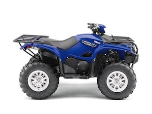 2017 YAMAHA Kodiak 700 EPS  - Price Includes Freight, PDI, and other Fees!