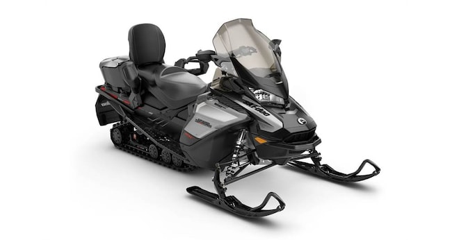 2019 SKI-DOO Grand Touring Limited 600R E-TEC