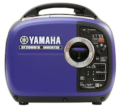 2017 YAMAHA EF2000iS    EF2000  EF20iSX INVERTER GENERATOR