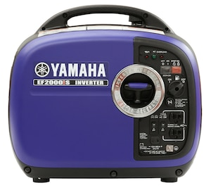 2018 YAMAHA EF2000iS    EF2000  EF20iSX INVERTER GENERATOR