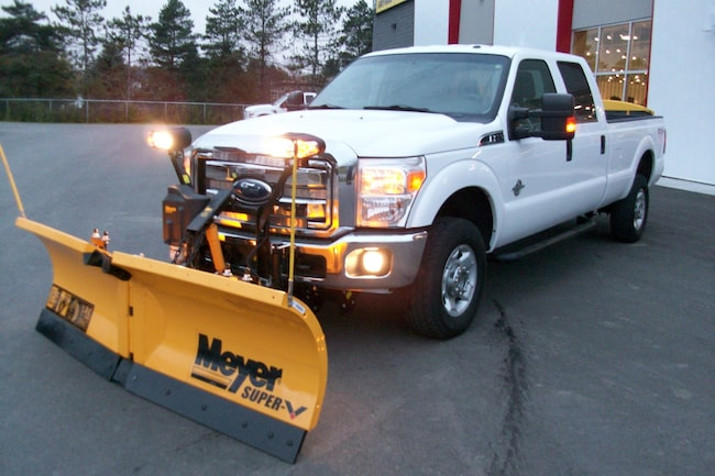 2018 MEYER SV8.5 SUPER V 8.5 PLOW VPLOW SNOWPLOW