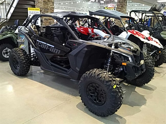 new 2018 can am maverick x3 x rs turbo r for sale guelph on. Black Bedroom Furniture Sets. Home Design Ideas