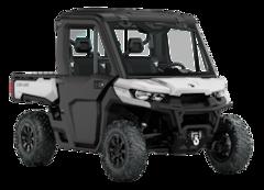2019 CAN-AM Defender XT Cab HD8