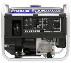 2018 YAMAHA EF2800i   EF2800  EF28iX INVERTER EXCELLENT RV UNIT