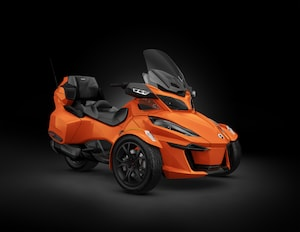 2019 CAN-AM Spyder  RT  Limited  SE6