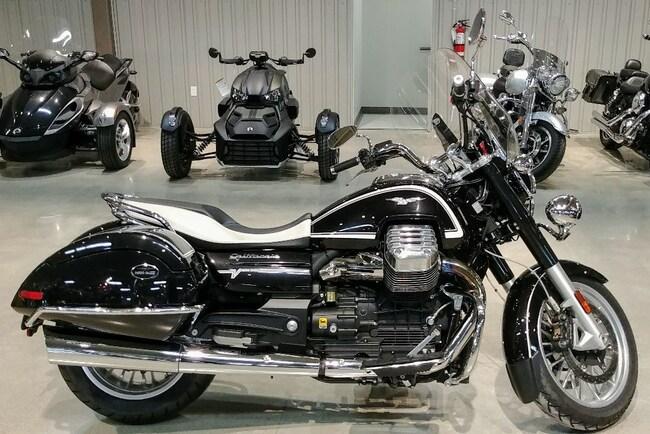 2014 MOTO GUZZI California 1400 Touring