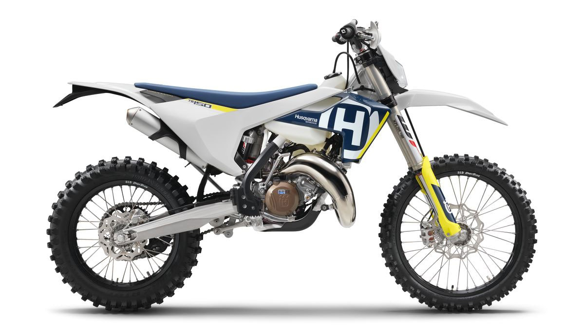 New 2018 HUSQVARNA TE 150 For Sale | Guelph ON