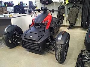 2019 CAN-AM Ryker RYKER AUTO