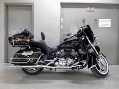 2003 YAMAHA Royal Star Venture S XVZ13TFSR Midnight Venture