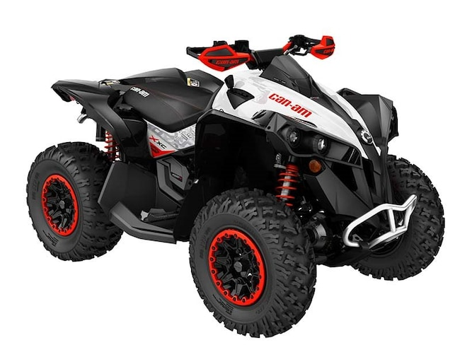 2018 CAN-AM Renegade 1000 X XC