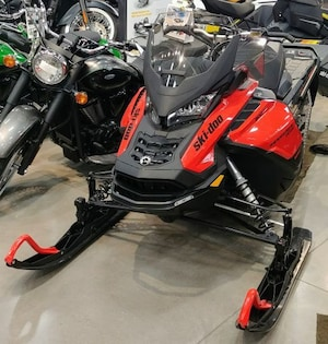 2019 SKI-DOO Renegade Enduro 900 ACE Turbo -