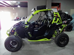 2015 CAN-AM Maverick 1000R Turbo X DS TURBO MAV WITH TONS OF ACC'Y!!!