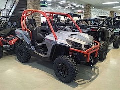 2018 CAN-AM Commander 800 XT COMMANDER800XT 800XT