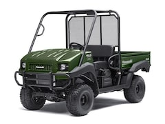 2017 KAWASAKI Mule 610  4X4  - Preice includes Freight, PDI, and Other Fees!