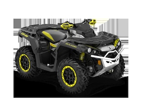 2019 CAN-AM Outlander 1000 X XC