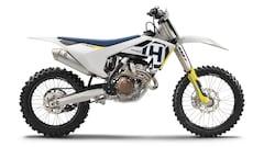 2018 HUSQVARNA FC 350