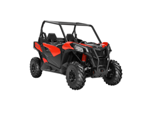 2019 CAN-AM Maverick Trail DPS 800