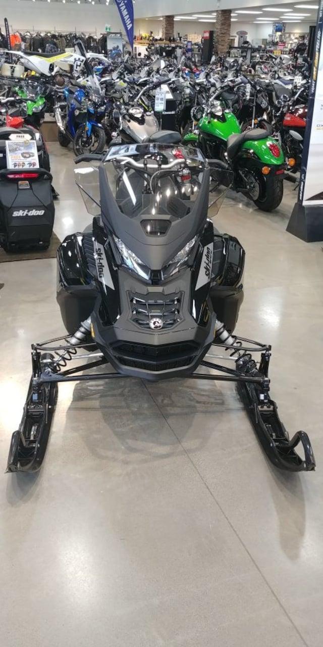 New 2019 SKI-DOO Renegade Adrenaline 900 ACE Turbo For Sale