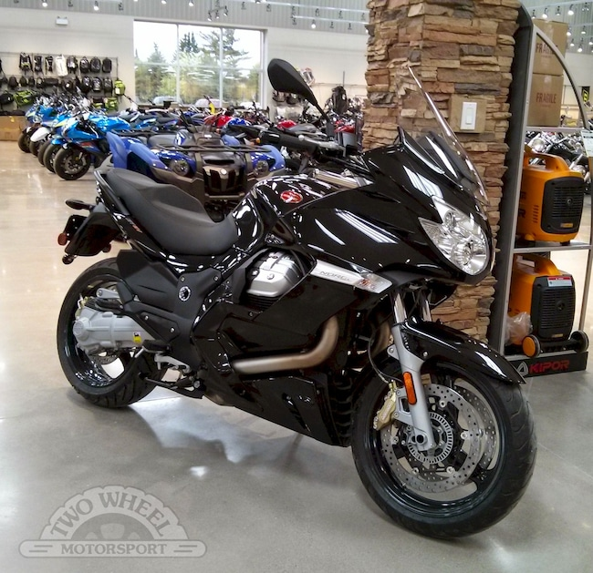 2013 MOTO GUZZI Norge 1200GT re; trophy multistrada r1200rt fzr st1300 concours