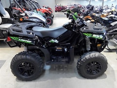 2015 ARCTIC CAT XR 700 Limited  EPS -