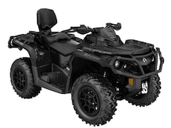 2018 CAN-AM Outlander Max 850 XT-P