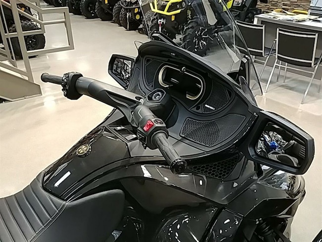 New 2018 Can Am Spyder Rt Limited Se6 For Sale Guelph On