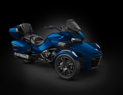 2019 CAN-AM Spyder F3 Limited