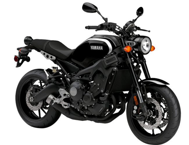 New 2017 yamaha xsr900 for sale guelph on for Yamaha four wheeler dealers