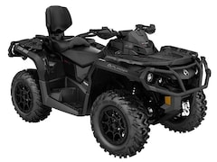 2018 CAN-AM Outlander Max 1000 XT-P
