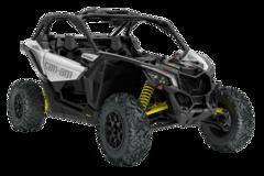 2019 CAN-AM Maverick X3 Turbo